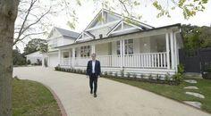 Australia's Best Houses show - Mount Martha VIC