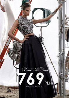 Suknie i sukienki POUDRE & COCO