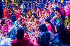 Beautiful Wedding Photography | Indian Wedding Blog | Think Shaadi