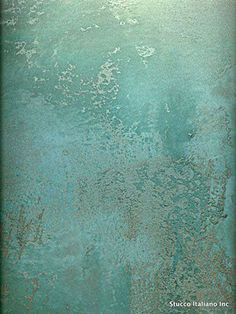 Venetian Plaster - Stucco Italiano Inc