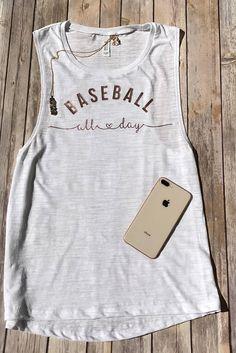 Baseball Mom Shirt, Baseball Mom Tank, Baseball Tee, Baseball Shirt, Travel Ball Mom, Baseball, Game Day Shirt, Baseball Vibes