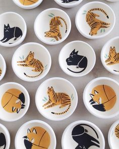Zebra Grazing Lapel Pin Badge