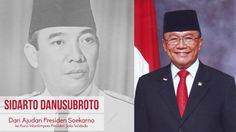 Buku ajudan Bung Karno diluncurkan