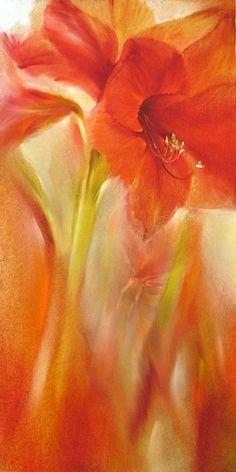 Annette Schmucker Art Plants: Flowers Nature: Earth Contemporary Art