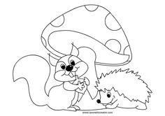 addobbi-autunno-scoiattolo3