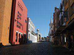 Curitiba, Largo da Ordem.