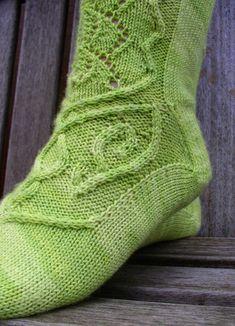 Absinthe sokker