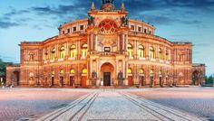 Hyperion Hotel Dresden am Schloss, 2 oder mehr Tage, zwischen 19.07.17 — 26.11.17, Dresden, Deutschland
