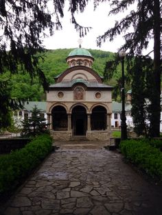 Cozia Monastery, Romania Bucharest, Black Sea, Future Travel, Heaven On Earth, Eastern Europe, Slovenia, Homeland, Places Ive Been, Places To Visit