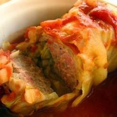 Cabbage Rolls II - Allrecipes.com