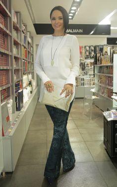 Andreea Marin Romanian Women, Celebrity Style, Stars, Country, Celebrities, Outfit, Beautiful, Fashion, Self