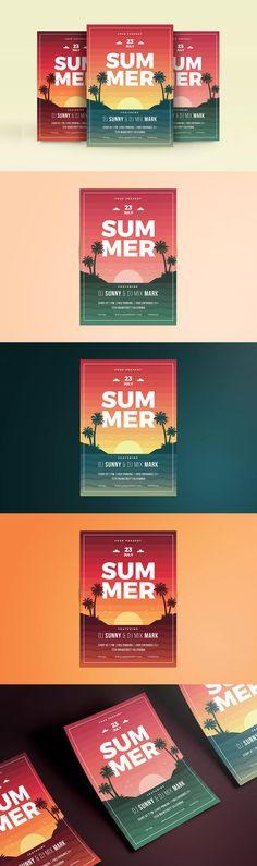 Flyer Samples Templates Custom Creative Business Flyer Template Psd  A4  Flyer Design Templates .