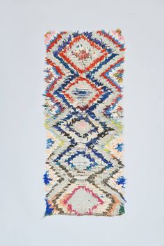 Soukie Modern Vintage Moroccan Avery Rug | Anthropologie
