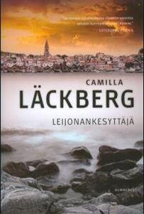Camilla Läckberg - Lion tamer