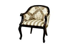 Take a look at this great Prandelli Tub Chair I found at UFO!
