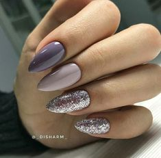 Best Gel Nails You Can Copy. If you attending below, you will acquisition some of the actual best gel nails that we could find. Gel nails are Fancy Nails, Love Nails, Gorgeous Nails, Pretty Nails, Manicure E Pedicure, Pedicures, Mani Pedi, Nail Swag, Nagel Gel