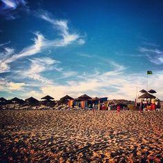 Praia do Ancao-Portugal. #travel #travelagency #portugal #sun #summertime #holiday #beach #fun