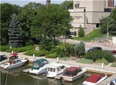 Oakville Performing Arts Centre Performing Arts, Niagara Falls, Ontario, Toronto, Centre, Real Estate, Canada, Places, Home
