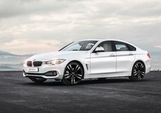 The new BMW 4 Series Gran Coupe adds a fresh dimension to one of the company's newest model ranges. Bmw 4 Series, Bmw 328i, Bmw Love, New Bmw, Sports Sedan, Bmw Cars, Sexy Cars, My Ride, Dream Cars