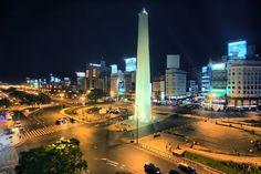 Buenos Aires <3 #buenosaires #argentina #city #cityscape #travel #travelblog #ttot #pinterest