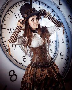 Модель - Виктория Кибенко Фотограф - Евгений Накрышский #steampunk #steampunkstyle #steampunkphoto #стимпанк #стимпанкстиль #steampunk_ru #russiansteampunk #steampunkrussia #русстим #рашстим #косплей #cosplay #steamcosplay #россия #субкультура #стимпанкукрашения #фотография #photo #косплеер #неформалы #косплэй #невероятно #steampunkcosplay #steampunkfashion #косплеер #неовикторианство #костюм #косплэй #girlsofsteampunk
