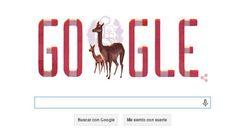 Google dedica doodle al Día de la Independencia de Perú
