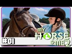 My Horse and Me 2 [Deutsch] #01 - Emma ist die Neue - Lets Play