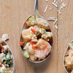 Southern Living: Shrimp Casserole