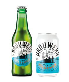 Yesterday's name, today's taste. In the Netherlands special beers are doing very well in the market. It is all about taste, character and attitude. To catch up with this trend, Albert Heijn decided to re-introduce an old friend after more than 15 years.