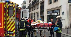 Quatre blessés de l'attaque de « Charlie Hebdo » encore dans un état grave