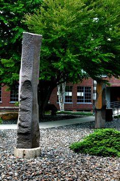 Gallery Views   The Noguchi Museum