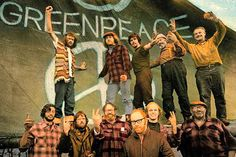 Environment+Protest | Making the Modern World - The birth of Environmentalism