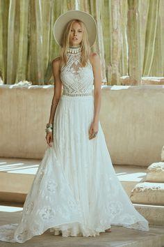 Vestido de noiva   Coleção Love Spell da Rue De Seine - Portal iCasei Casamentos