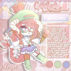 Cute Anime Chibi, Chica Anime Manga, Cute Anime Character, Character Outfits, Kawaii Drawings, Cute Drawings, Casa Anime, Club Hairstyles, Club Design