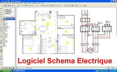 Nice Plan Maison Quel Logiciel that you must know, You?re in good company if you?re looking for Plan Maison Quel Logiciel Electrical Plan, Electrical Wiring, Schematic Drawing, House Wiring, Electrical Installation, Engineering Technology, Gifts For Photographers, Important Facts, Square Photos