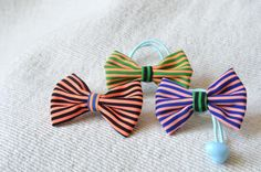ponytail holder for toddlers and toddlers and little girls