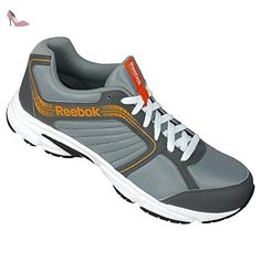 68fc72ddedd0a1 REEBOK homme Chaussures Tranz Runner Rs 2.0 - Couleur: Gris - Taille: 44,