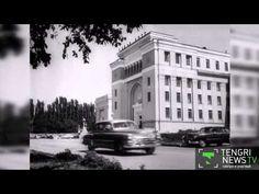 Города Казахстана. Алматы - YouTube