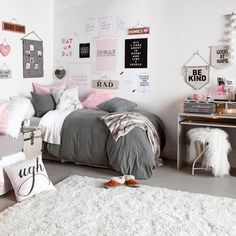 Classically Cozy Room