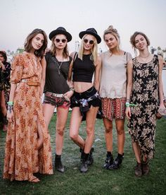 26 coachella looks that are perfection