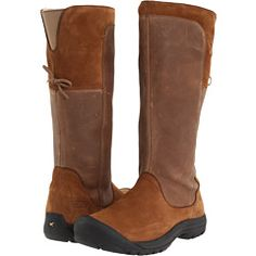 keen Shelby boots