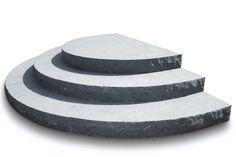 Utemiljøgrossisten as Trapp Granitt Element Outdoor Steps, Granite, Design, Granite Counters, Marble, Design Comics