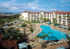 #38 Carlsbad, CA | Key Stats: Hotels 29; Total Sleeping Rooms 3,675; Largest Ballroom 18,000 Sq. Ft.