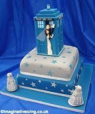 more DW wedding cakes