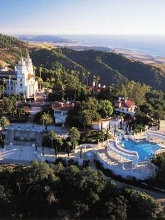 1000 Images About Hearst Castle On Pinterest Castles
