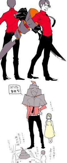 Source: 甲斐 [http://www.pixiv.net/member.php?id=2267678]