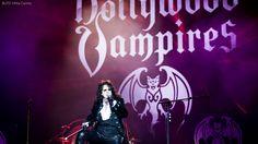 Hollywood Vampires no Rock in Rio - Lisboa 2016