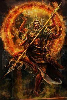 48217449 Pin by Akshaykamod on Lord shiva painting in 2020 Shiva Tandav, Rudra Shiva, Krishna, Lord Hanuman Wallpapers, Lord Shiva Hd Wallpaper, Hanuman Hd Wallpaper, Mahadev Hd Wallpaper, Lord Shiva Statue, Lord Shiva Pics