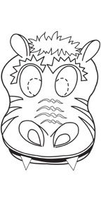 chinese dragon boat festival coloring pages family holiday ... - Chinese Dragon Mask Coloring Pages