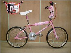 Pink Hutch